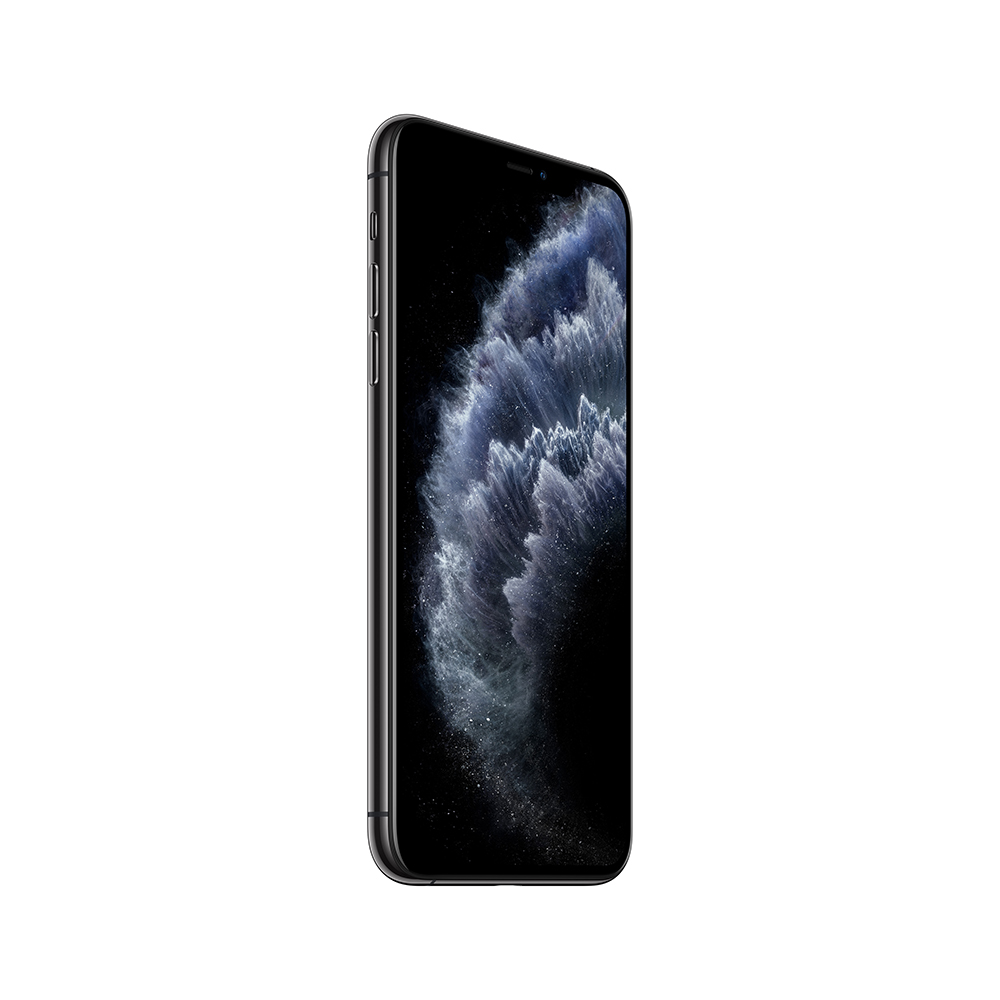 Apple iPhone 11 Pro Max - Smartphone - Dual-SIM - 4G Gigabit Class LTE - 512 GB - GSM - 6.5