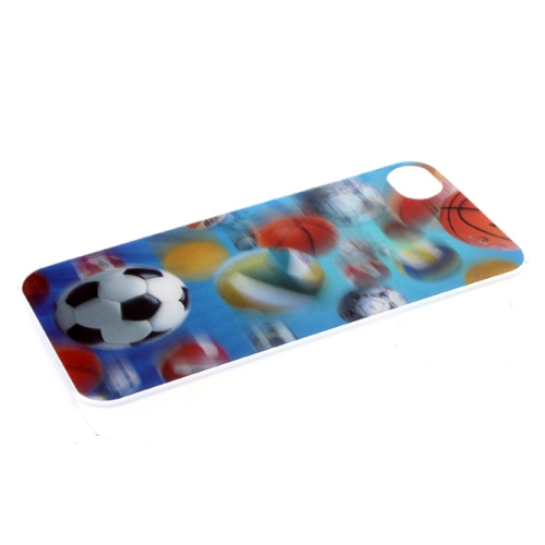 Protective Case for iPhone 4/4S