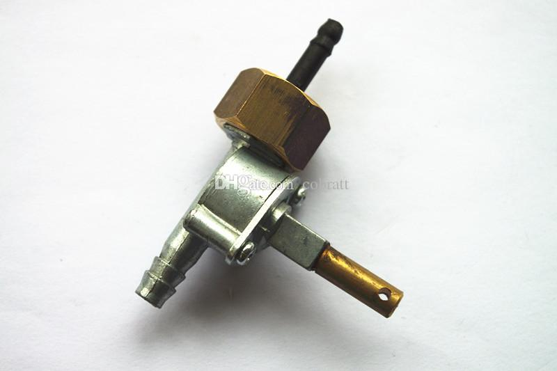 Fuel valve ( old style ) For Wacker Neuson BH22 BH23 BH24 BH55 Breaker fuel cock tap replacement part