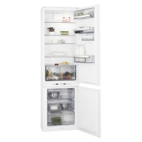SCE8191VTS 296L Built-In Frost Free Fridge Freezer