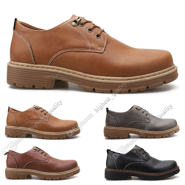 Fashion Large size 38-44 new men's leather men's shoes overshoes British casual shoes free shipping Espadrilles Thirty-two