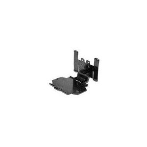 Getac MX50 TACTICAL VEST MOUNT - Tablet/UMPC - Gürtel - Active holder - Schwarz - Getac MX50 - Batterie/Akku (GMCMX1)