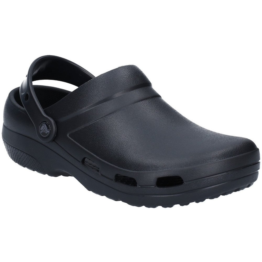 Crocs Specialist ll Vented Lightweight Slip On Clog Shoes UK Size M8|W9 (EU 42-43, US M9|W11)