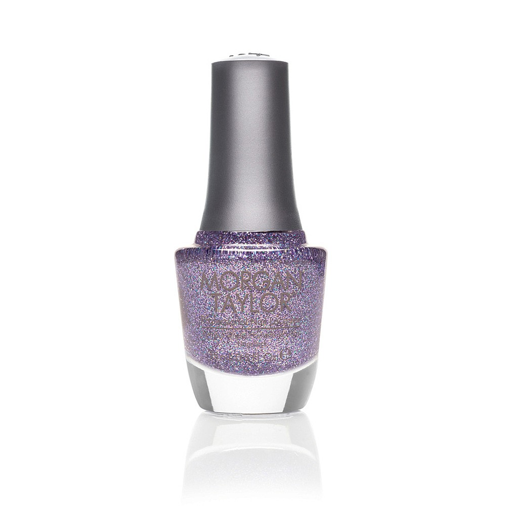 Morgan Taylor Nail Lacquer - Let Them Eat Cake 15ml