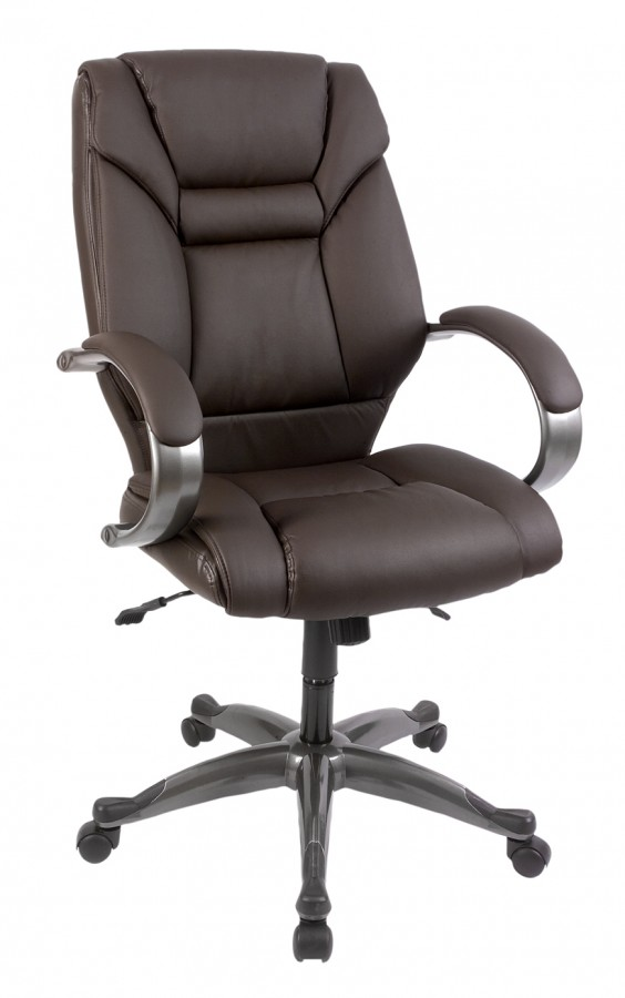 Galloway Leather Office Chair
