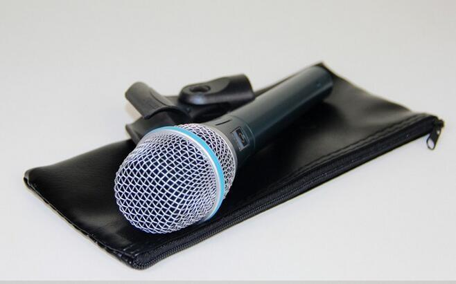 Top Quality Beta87A Karaoke Vocal Microphone Beta 87A 87 A Mike With Bright Clear Sound !