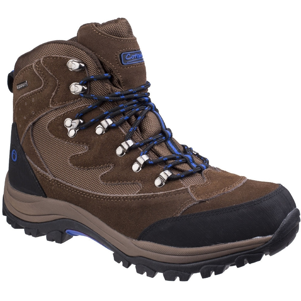 Cotswold Mens Oxerton Waterproof Breathable Trail Walking Hiking Boots UK Size 11 (EU 45)